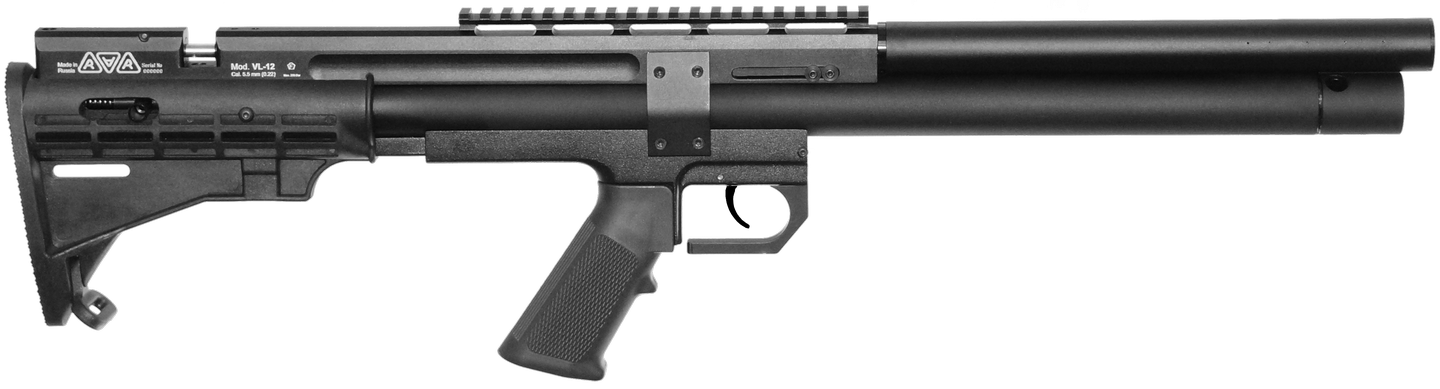RAR VL-12 Bullpup Long