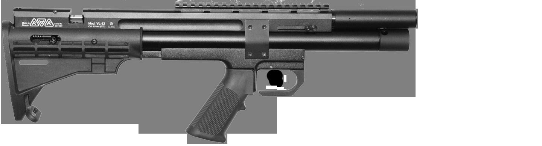 RAR VL-12 Bullpup Standart